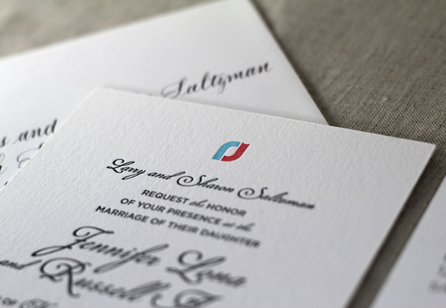 Press engaged letterpress design wedding invitation suite invitation event cards reheart Images